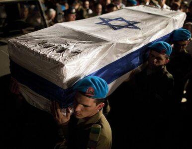 """Izraelskich żołnierzy zabili dżihadyści. """"Za nienawistne działania"""""""