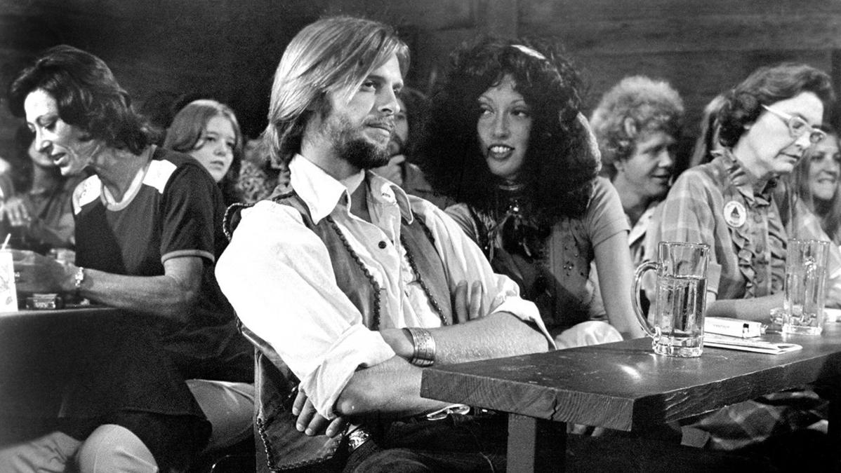 "Shelley Duvall w ""Nashville"" (1975)"
