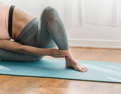Kiedy wymienić matę do jogi? Musisz zrobić to dość szybko