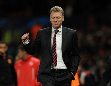 """Menedżer United niepoprawnym optymistą? """"Możemy wygrać LM"""""""