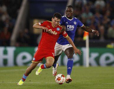 Szalony mecz Leicester z Napoli. Jaka jest sytuacja w grupie Legii...