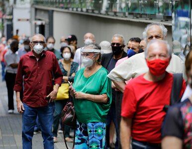 Szef WHO: Liderzy G7 omawiali hipotezę wycieku wirusa z laboratorium w...