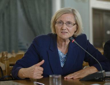 Wiadomo, która posłanka PiS miała zostać zaatakowana w Sejmie. Zapowiada...