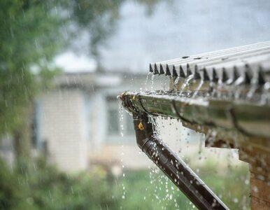 Wtorek dość pogodny. Miejscami przelotne opady deszczu