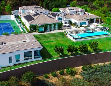Gwen Stefani chce sprzedać posiadłość. Obniżyła cenę do... 25 mln dolarów