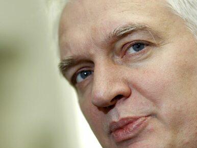 Gowin: Pytanie… jak długo Trynkiewicz będzie przebywał na wolności?