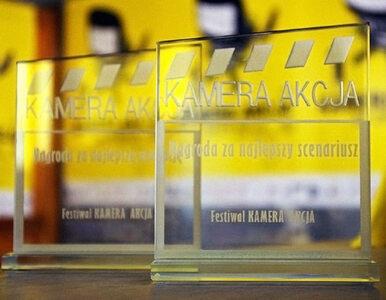 Festiwal Kamera Akcja: wgląd w przegląd
