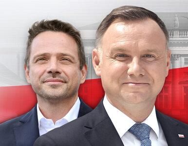 Wybory 2020. PKW podała oficjalne wyniki. Potwierdziła wygraną Andrzeja...