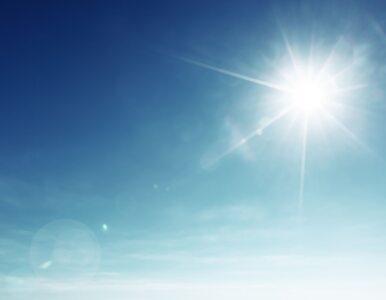 Zapowiada się ciepły weekend. Prognoza pogody na kolejne dni