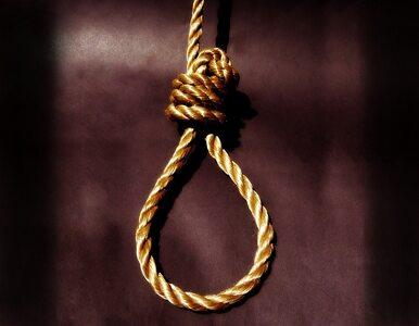 Gorzów Wlkp.: 15-latek z powiesił się w szkole