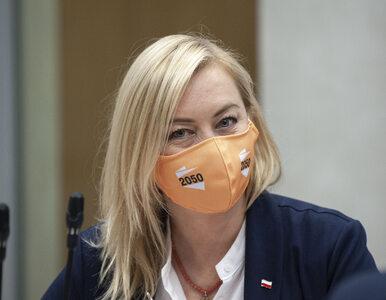 Polska 2050 Szymona Hołowni zagłosuje za ratyfikacją Funduszu Odbudowy....