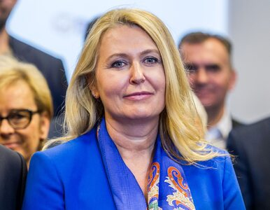 """Polityk PO skrytykowała Cimoszewicza. """"Jestem rozczarowana"""""""