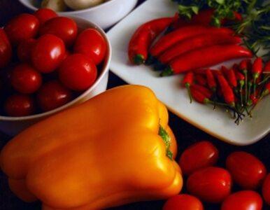 Czy warzywa i owoce chronią przed rakiem?