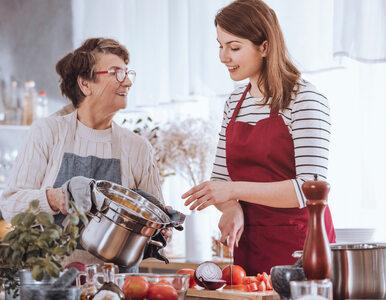 Zamiast kwiatów – wizyta u dietetyka. Jak w Dniu Babci zadbać o seniorkę?