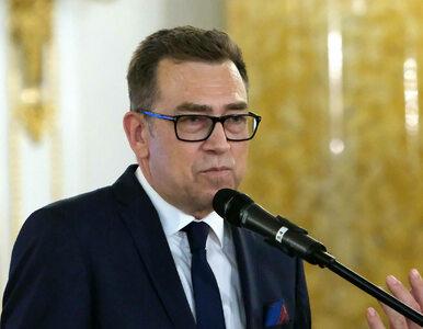 Orłoś o odejściu Rogalskiej z TVP: Wszystko ma swoje granice, coś w niej...
