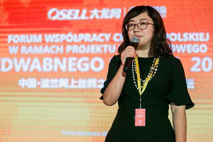 Liu Wenting_dyrektor generalny OSELL
