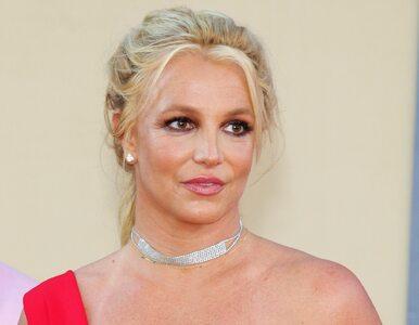 Dramat Księżniczki Popu. Co się dzieje za drzwiami rezydencji Britney...