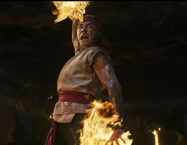 """HBO Max pokazało pierwsze 8 minut """"Mortal Kombat"""". Nas przekonali,..."""