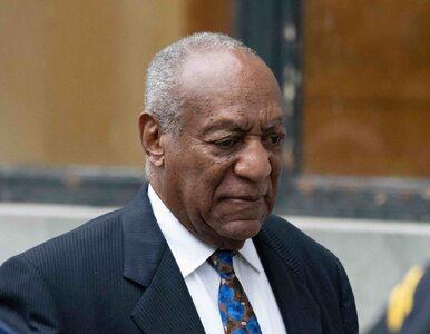 Przełom w sprawie Cosby'ego? Odkryto nagrania z przyjęć z udziałem...