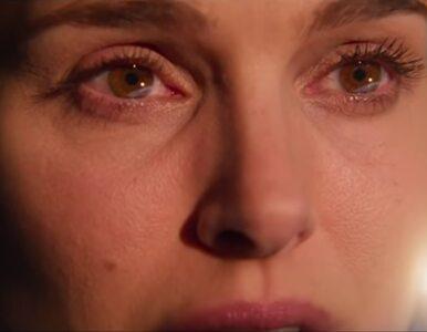 """""""Lucy in the Sky"""" – nowy film z Natalie Portman w roli głównej. Zobacz..."""