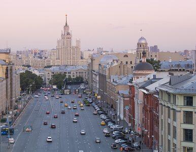 """Moskwa. """"Gang GTA"""" rozpętał strzelaninę w sądzie. Są zabici i ranni"""