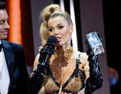Przebój lata RMF FM i Polsatu 2021. Na scenie Doda, Sylwia Grzeszczak i...