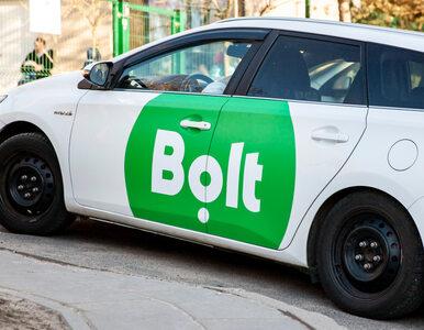 """Bolt wprowadził zniżkę dla kobiet. Internauci piszą o """"dyskryminacji""""..."""