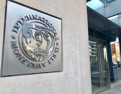 Będzie gorzej, niż zakładano. MFW ponownie obniża prognozy dla globalnej...