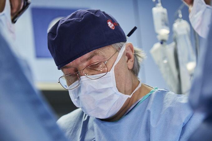 Dr n.med. Marek Filipek Centrum HIFU Clinic