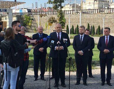 PiS zapowiada pomnik Lecha Kaczyńskiego w Lublinie. Ma pomysł na...