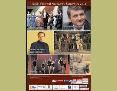 Pamiętajmy o Konopnickiej. Rusza festiwal Żarnowiec 2012