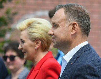 Prowokacja Rosjan wobec Andrzeja Dudy? Pranksterzy publikują nagranie...