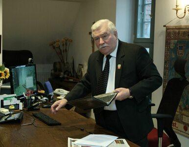 Wałęsa spotka się z internautami. Będzie odpowiadał na pytania