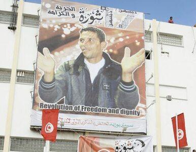 Festiwal Rewolucji w Tunezji - 12 miesięcy temu rozpoczęła się arabska...