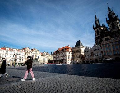 Koronawirus. Rekordowa liczba nowych zakażeń w Czechach