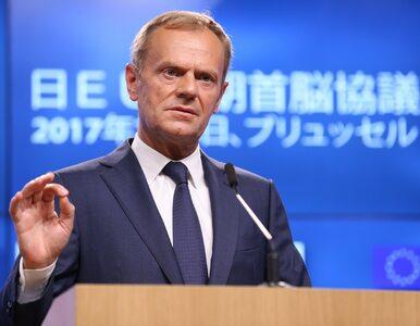 """""""Donald Tusk nie wróci na następne wybory parlamentarne. Musimy sobie..."""