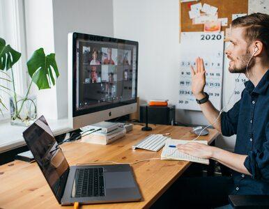 Zoom Boom, czyli dlaczego przez wideokonferencje chcemy się częściej...
