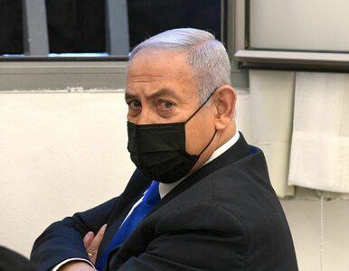 """Biden prosił o pokój, Netanjahu zapowiada dalszą eskalację. """"Będziemy..."""