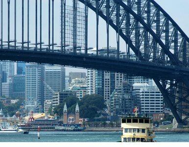 Australijczycy: Tak, żyjemy