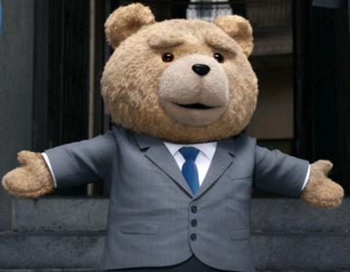 Ted doczeka się własnego serialu. Reżyserem znów Seth MacFarlane