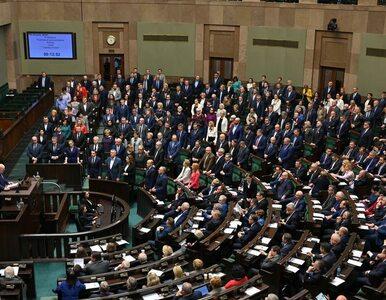 NA ŻYWO: Specjalne posiedzenie Sejmu ws. koronawirusa