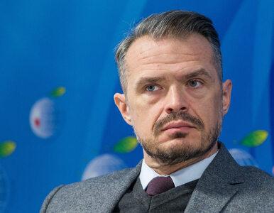 """Kulisy sprawy Nowaka. """"PiS miał plan, że przez niego wejdą na Tuska"""""""