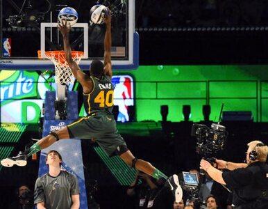 Weekend gwiazd NBA: Evans czaruje wsadem, a Parker - dryblingiem