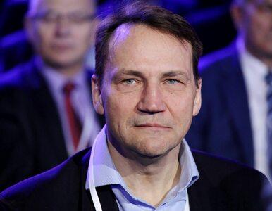 Sikorski skomentował wybory w USA. Padło porównanie do Kaczyńskiego