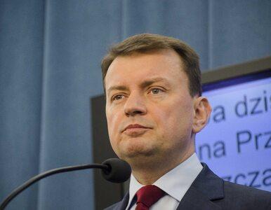 Błaszczak: TK pod przewodnictwem Rzeplińskiego ignoruje prawo