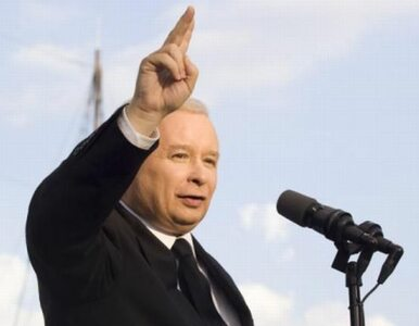 Kaczyński: Gdy PiS będzie u władzy, to tranwers..., ci różni, odmienni,...