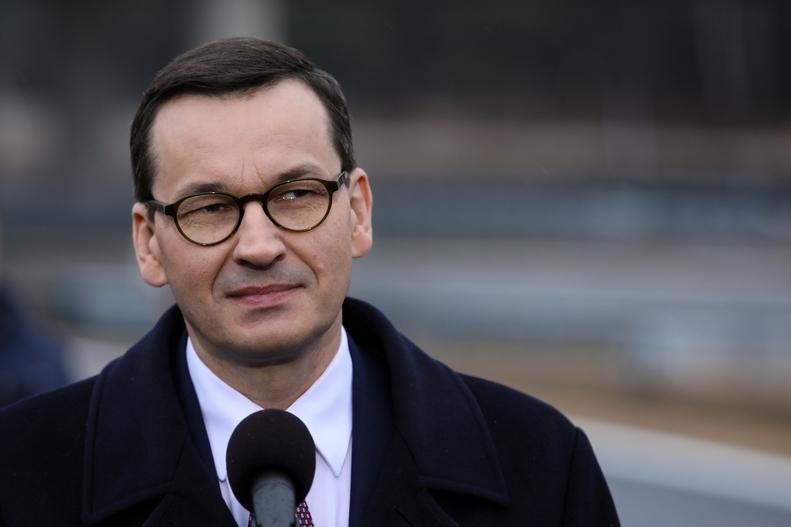 Kaczyński odejdzie z rządu? Premier: Mam nadzieję, że to są jedynie...