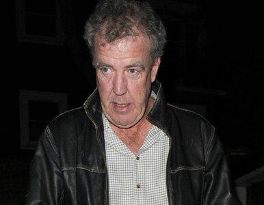Clarkson dostał propozycję pracy od rosyjskiej telewizji