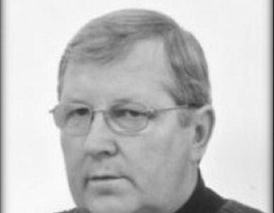 Zmarł ksiądz z Białopola. Był zakażony koronawirusem
