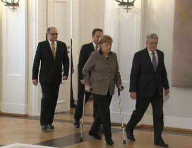 Po aferze pedofilskiej zmiany w niemieckim rządzie